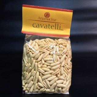 Divella Pasta Secco di Semola di Grano Duro Cavatelli, 500 gr