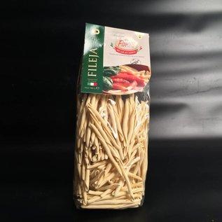 Trentanove Fileja, gedraaide pastasoort, 500 gram