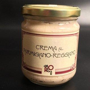 Trentanove Crème van Parmigiano Reggiano