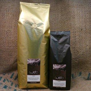 Gusto Imagio - Espressobonen