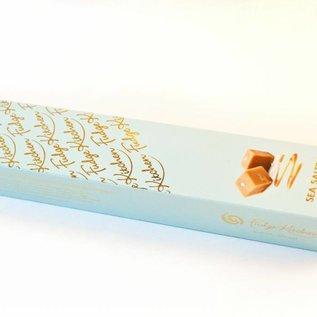 Fudge Kitchen Mini Gourmet Fudge - 6x mini - Sea salted caramel