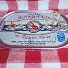Appel Feinkost GMBH & Co Haringfilets