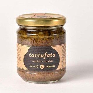 Karlić Tartufi Salsa tartufata - truffelsalsa 180 gr