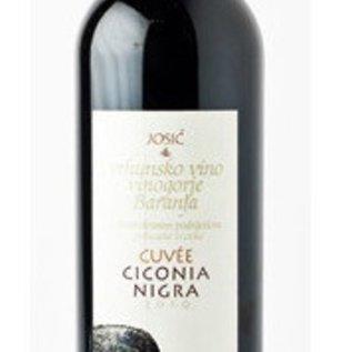 Josić Ciconia Nigra Cuvée 2013