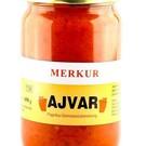 Merkur Ajvar, mild