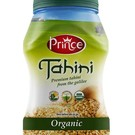 Prince Tahin, biologisch