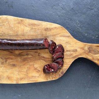 Great glen Charcuterie Venison Chorizo