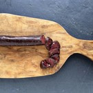 Great glen Charcuterie Chile venison Chorizo