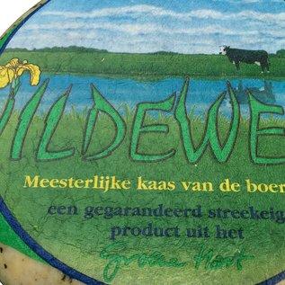 Brandnetel Wilde Weidekaas (Demeter)