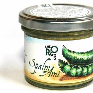Spalm Ami - Crema di Piselle e Speck, 90 gram