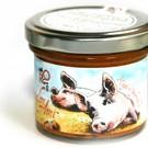 Spalm Ami - Bolognese sauce crème