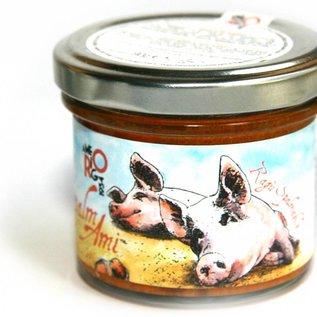 Spalm Ami - Ragú Spalmabile, 90 gram