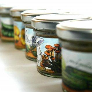 Spalm Ami - Crema di succhine e gamberetti, 90 gram