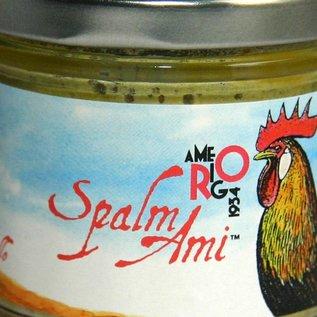 Spalm Ami - Pate' di fegatini di pollo, 90 gram
