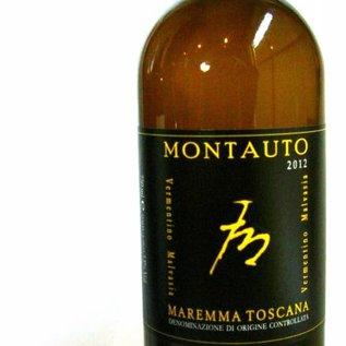 Trentanove Azienda Montauto Maremma Toscana Vermentino DOC, witte wijn, Vermentino 80% en Malvasia 20%