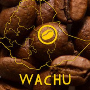 Harar Coffee Wachu Kaffee