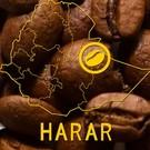Harar Coffee Harar Kaffeebohnen