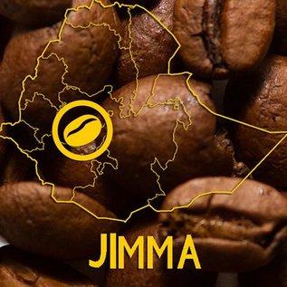 Harar Coffee Jimma koffiebonen