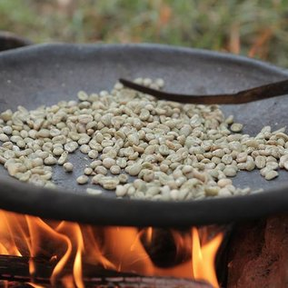 Harar Coffee Super Abole (cupping 92/100) Coffee beans