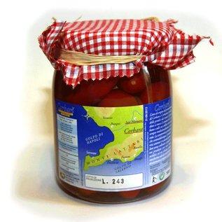 Corbari Corbari Tomaten in Salzwasser