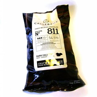 Callets, Puur, Callebaut 1kg