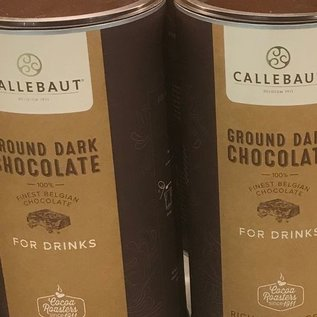Cacao BARRY since 1842 Gemahlene Schokolade 1 Kg