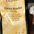 Cacao BARRY since 1842 Cacaopoeder 1 kg