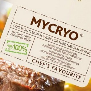 Barry Callebaut Mycryo