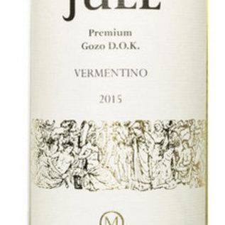 Juel white DOC wine