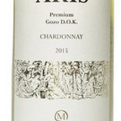 Aris white DOC wine