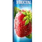 Fructal Erdbeersaft