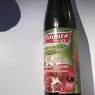 Chtoura Fields Pomegranate syrup