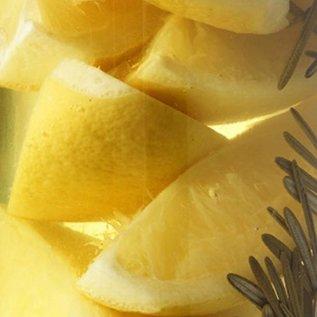 Belberry, RoyalSelections Zitrone mit Salz und Wasser eingelegt
