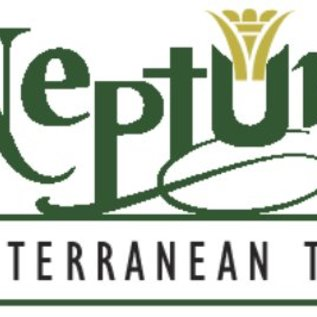 Neptune World of Taste Gemalen Koriander