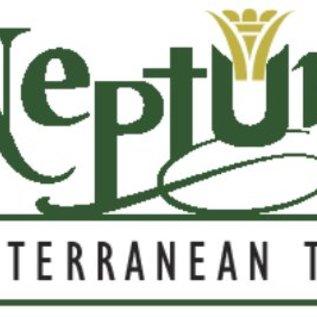 Neptune World of Taste Gemahlener Kreuzkümmel