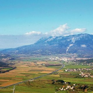 Fructal Bosbessennektar - Sok od Borovnice