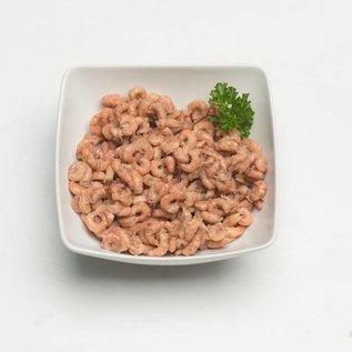 Hollandse garnalen - gepeld - 200 gram