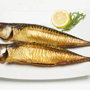 Gestoomde makreel - ca. 400 gr