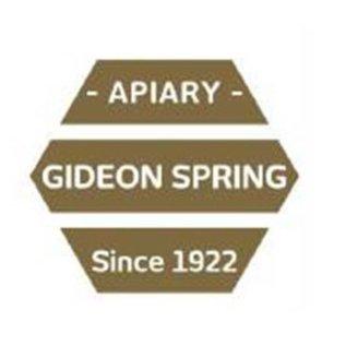 Gideon Spring Wildebloemenhoning