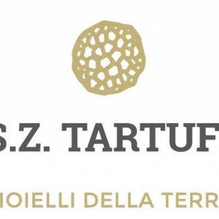 S.Z. Tartufi Trüffelsalz - Verkauf Tarrtufo