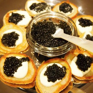 Imperial selection caviar - 10 gram