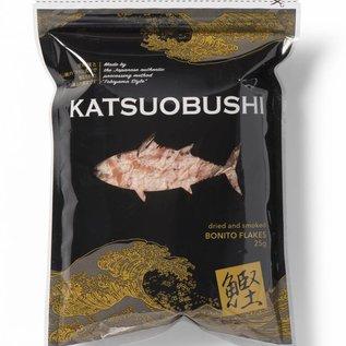 Kohyo Katsuobushi, bonitovlokken