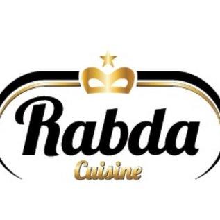 Rabda Cuisine Depuis 1930 Citroen ingelegd met zout en water
