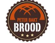 Peter backt Brot