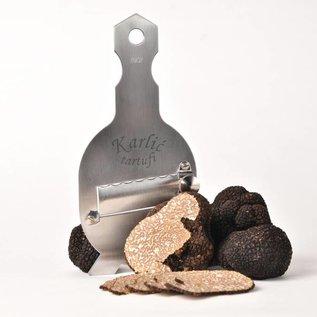 Karlić Tartufi Grofgehakte zwarte truffel
