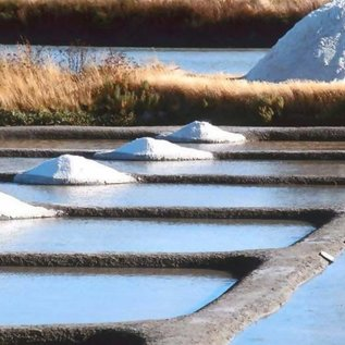 Coopérative Isigny Sainte Mère Rol Boter, demi-sel, met guérande zeezout