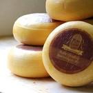 Im Alter von Käse