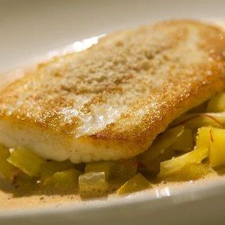 Brill Filet - 150 Gramm