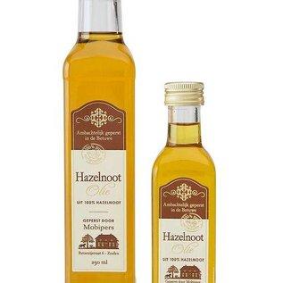 Mobipers Hazelnut oil