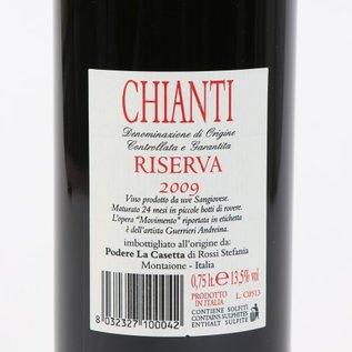 Tognetti Tognetti Chianti Riserva DOCG 2010 - 0,75cl